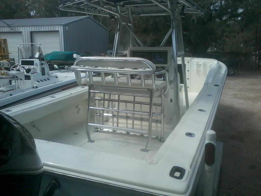 Bay Area marine repair