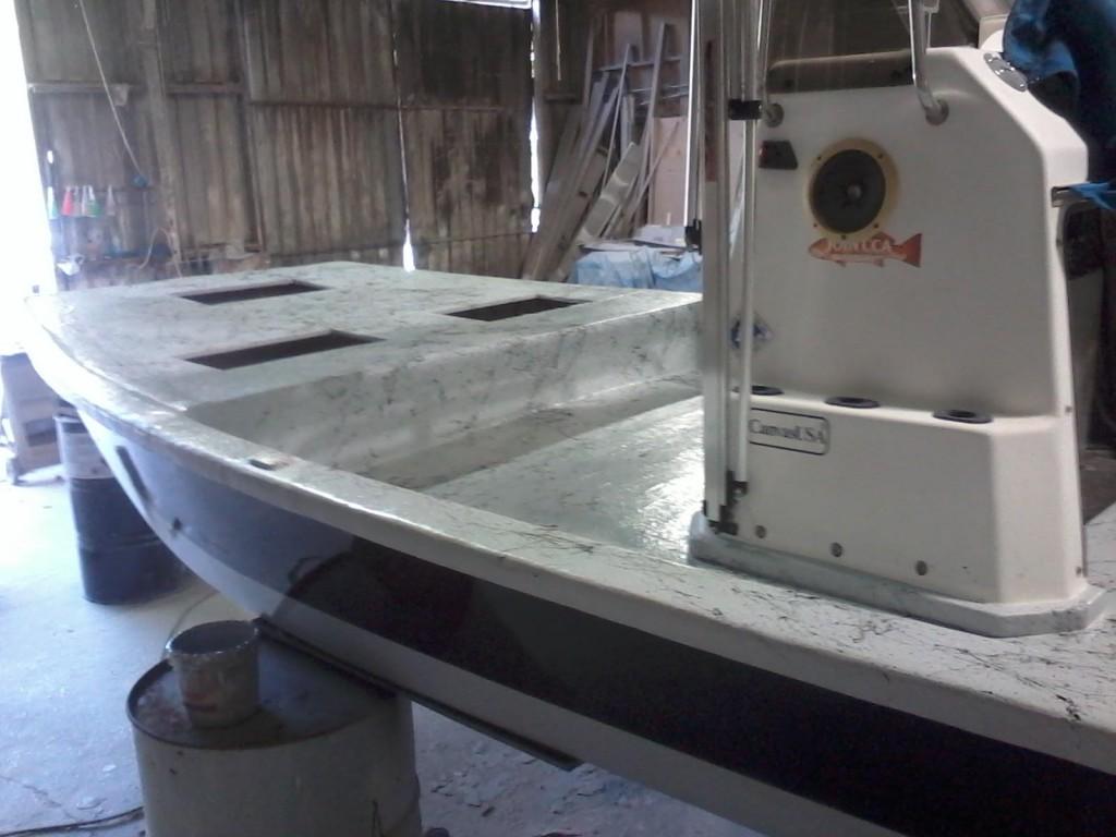 Fiberglass Repair Texas City