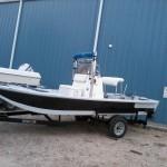 Boat Repair TX
