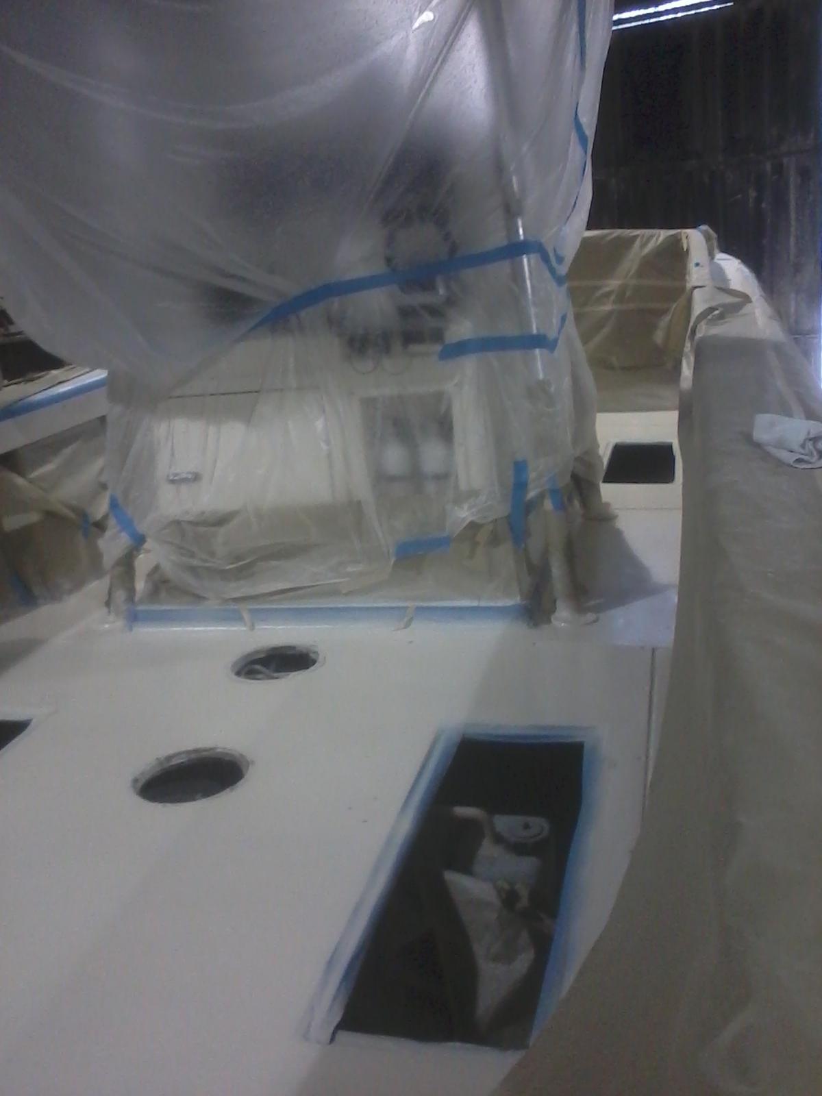 Boat Repair Bay Area
